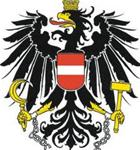 Coat of Arms of Republic of Austria