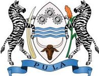 Coat of Arms of Republic of Botswana