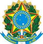 Coat of Arms of Federative Republic of Brazil