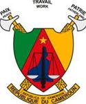 Coat of Arms of Republic of Cameroon