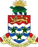 Coat of Arms of Cayman Islands