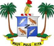 Coat of Arms of Cocos (Keeling) Islands