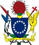 Coat of Arms of Cook Islands