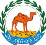 Coat of Arms of State of Eritrea