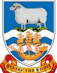 Coat of Arms of Falkland Islands