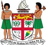 Coat of Arms of Republic of Fiji