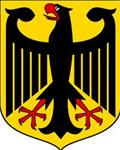Coat of Arms of Federal Republic of Germany