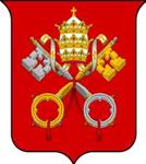 Coat of Arms of Vatican City State