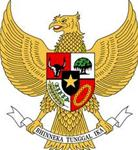 Coat of Arms of Republic of Indonesia