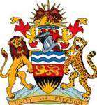 Coat of Arms of Republic of Malawi