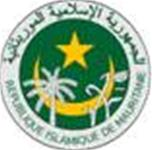 Coat of Arms of Islamic Republic of Mauritania