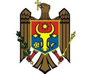 Coat of Arms of Republic of Moldova