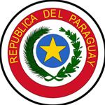 Coat of Arms of Republic of Paraguay