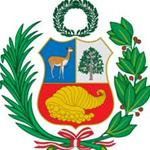 Coat of Arms of Republic of Peru