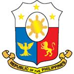 Coat of Arms of Republic of the Philippines