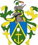 Coat of Arms of Pitcairn, Henderson, Ducie and Oeno Islands