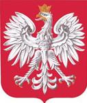 Coat of Arms of Republic of Poland