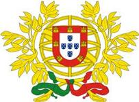 Coat of Arms of Portuguese Republic