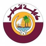 Coat of Arms of State of Qatar