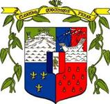Coat of Arms of Reunion