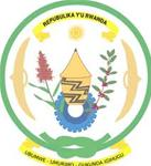 Coat of Arms of Republic of Rwanda