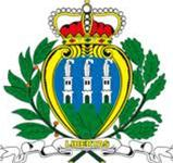 Coat of Arms of Republic of San Marino