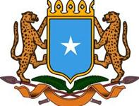 Coat of Arms of Somali Republic