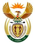 Coat of Arms of Republic of South Africa