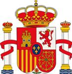 Coat of Arms of Kingdom of Spain