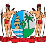 Coat of Arms of Republic of Suriname