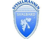 Coat of Arms of Svalbard