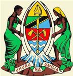 Coat of Arms of United Republic of Tanzania