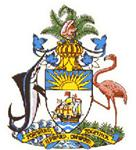 Coat of Arms of Commonwealth of the Bahamas