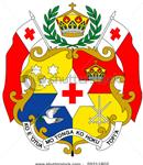 Coat of Arms of Kingdom of Tonga