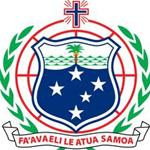 Coat of Arms of Independent State of Samoa