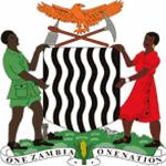 Coat of Arms of Republic of Zambia