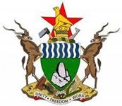 Coat of Arms of Republic of Zimbabwe