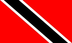 Flag of Republic of Trinidad and Tobago